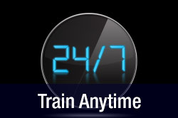 Train Anytime